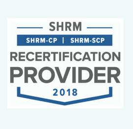 SHRM Cert
